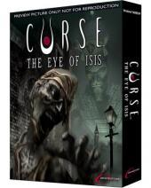 Curse The Eye Of Isis (Jewel Case) for PC