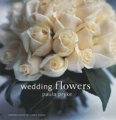 Wedding Flowers by Paula Pryke image