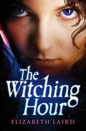 The Witching Hour by Elizabeth Laird image