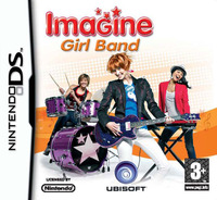 Imagine Girl Band for DS