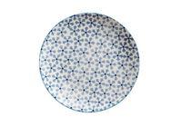 Maxwell & Williams Mazara Plate - Snowflake (20cm)