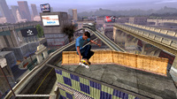 GUN + Tony Hawk's American Wasteland for Xbox 360 image