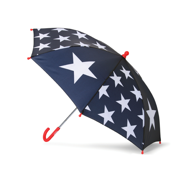 Navy Star Umbrella Navy Star