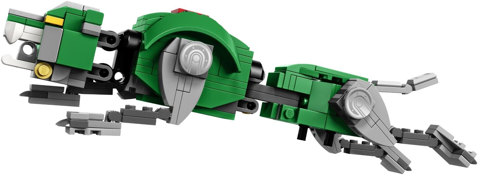 LEGO Idea - Voltron (21311) image