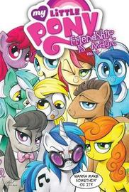 My Little Pony Friendship is Magic 10 by Katie Cook