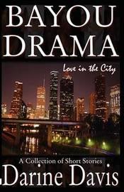 Bayou Drama by Darine Davis image