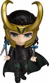 Thor Ragnarok: Loki - Nendoroid Figure