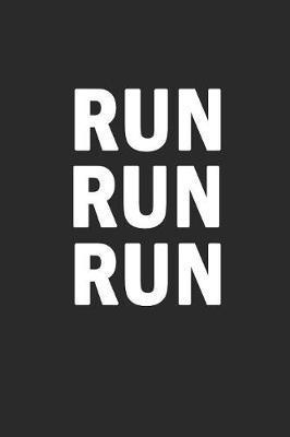 Run Run Run by Hafiz Aldino