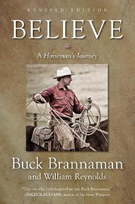 Believe by Buck Brannaman image