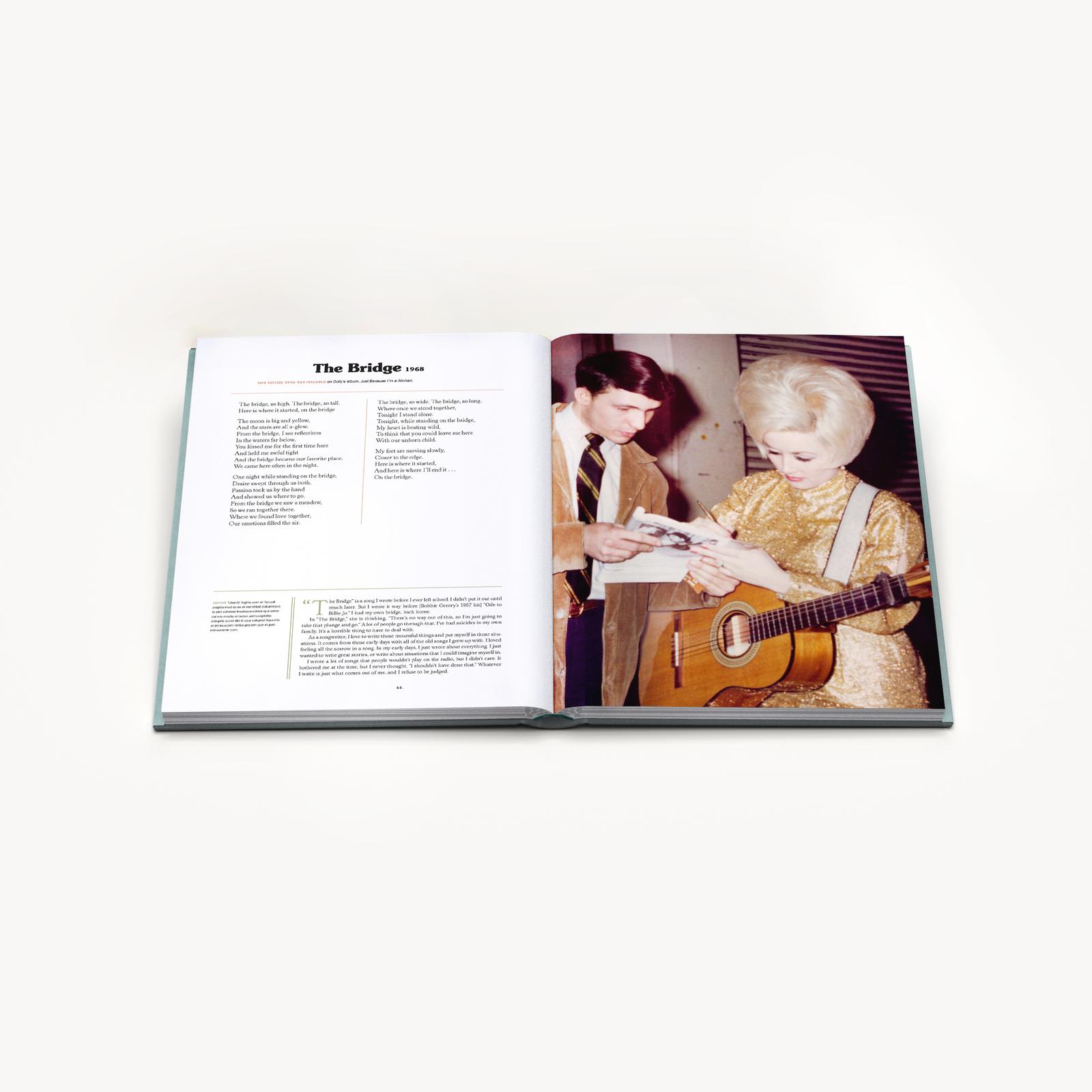 Dolly Parton, Songteller: My Life in Lyrics image