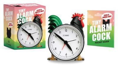 Tiny Alarm Cock image