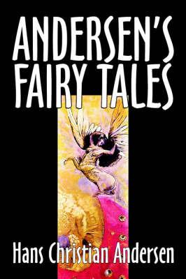 Andersen's Fairy Tales by Hans Christian Andersen image