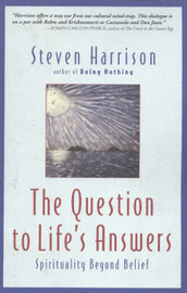 Question to Life's Answers by Steven Harrison image