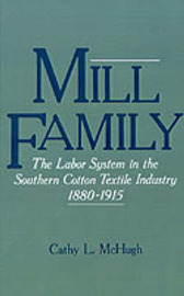 Mill Family by Cathy L. McHugh image