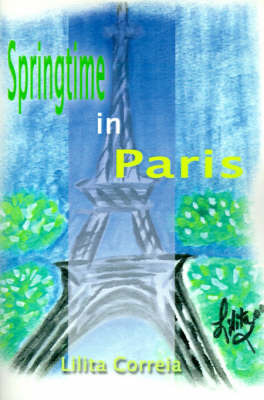 Springtime in Paris by Lilita Correia image