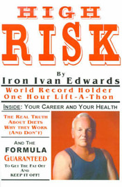 High Risk by Iron-Ivan Edwards image