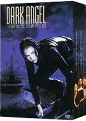 Dark Angel Season 1 Pt 1 on DVD