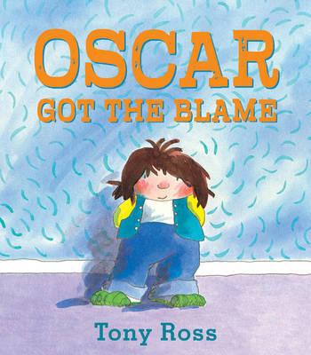 Oscar Got the Blame by Tony Ross image