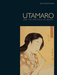 Utamaro by Julie Nelson Davis image