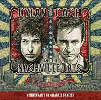 Dylan, Cash, And The Nashville Cats: A New Music City by Various Artists image