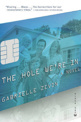 The Hole We're in by Gabrielle Zevin image