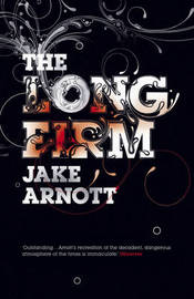 The Long Firm by Jake Arnott image