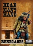 Dead Man's Hand - Renegade Indians Gang (7pc)