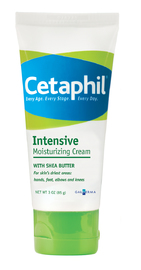 Cetaphil Intensive Moisturizing Cream (85g)