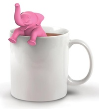 Fred: Big Brew - Elephant Tea Infuser