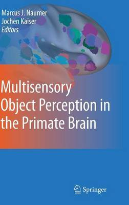Multisensory Object Perception in the Primate Brain image