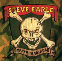 Copperhead Road by Steve Earle image