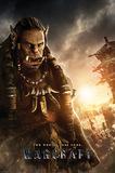 Warcraft - Durotan Maxi Poster (607)