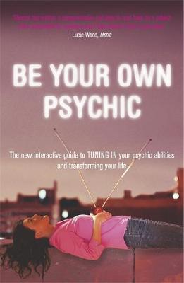 Be Your Own Psychic by Sherron Mayes image