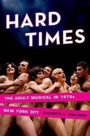 Hard Times by Elizabeth L. Wollman
