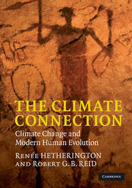 The Climate Connection by Renee Hetherington image