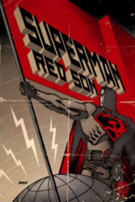 Superman Red Son (New Edition) by Mark Millar