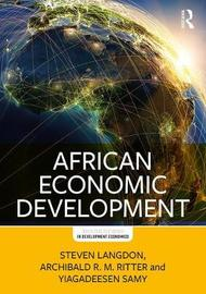 African Economic Development by Steven Langdon