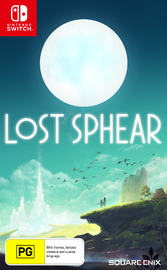 Lost Sphear for Nintendo Switch image