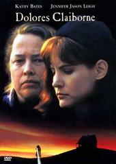 Dolores Claiborne on DVD