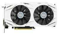 ASUS GeForce GTX 1060 3GB Dual Fan Graphics Card