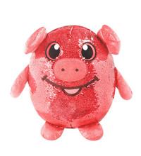 Shimmeez: Medium Plush - Pig