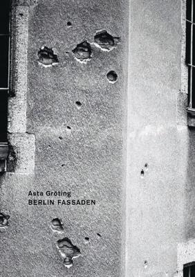 Asta Groting - Berlin Fassaden by Andreas Fiedler image