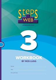 Stepsweb Workbook 3 by Ros Lugg image
