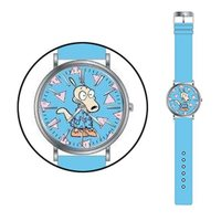 Rocko's Modern Life - Blue Strap Watch