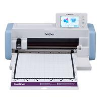 Brother SDX1000 Scan'N'Cut Hobby Cutting Machine image