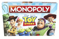 Monopoly - Toy Story Edition