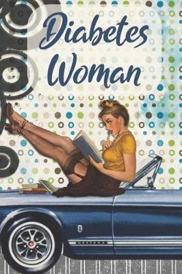Diabetes Woman by ❤ Weilichmeindiabetesjournalmag