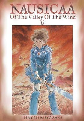 Nausicaa of the Valley of the Wind, Vol. 6 by Hayao Miyazaki