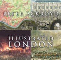 Illustrated London by Peter Ackroyd image