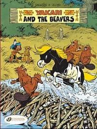 """Yakari and the Beavers: v. 3 by """"Job"""" image"""